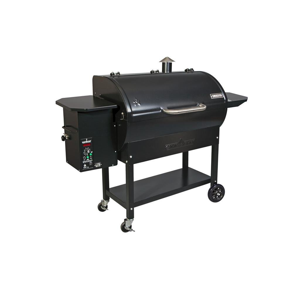 CampChefSmokePelletGrill